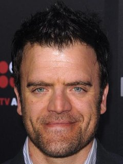 kevin weisman big head