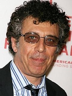 eric bogosian law and order