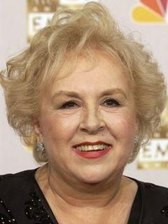 doris roberts young photos