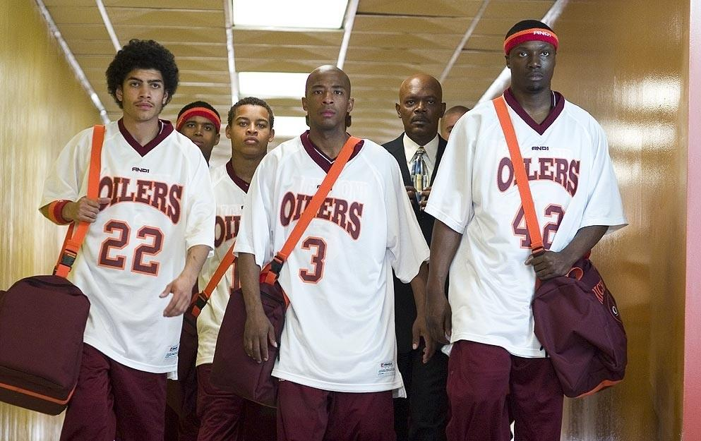 coach carter 3 essay From day one, education is the most important thing to coach carter based on the true story of coach ken carter (samuel l jackson) and high school basketball team the richmond oilers, coach carter centers on a reluctant coach as he takes the job as the team's skipper coach carter, alongside his.
