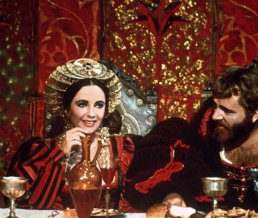 the role of women in the twelfth night and the taming of the shrew