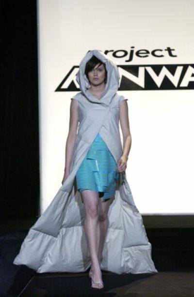 project runaway eye contact Designer mychael knight, who became the fan favorite on season 3 of project runway, has passed away.