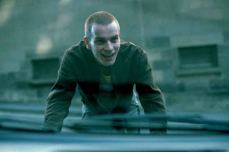 Фил�м На игле trainspotting Вок��г ТВ