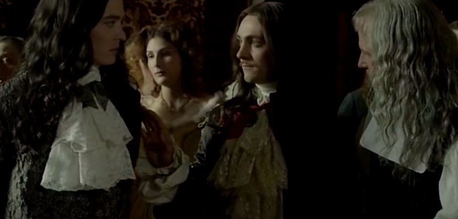 versailles senior personals Not only as a senior valet, but he was also given political power, he was ennobled, he was given money and wealth, various jobs at versailles – so louis trusted him absolutely, implicitly, and.
