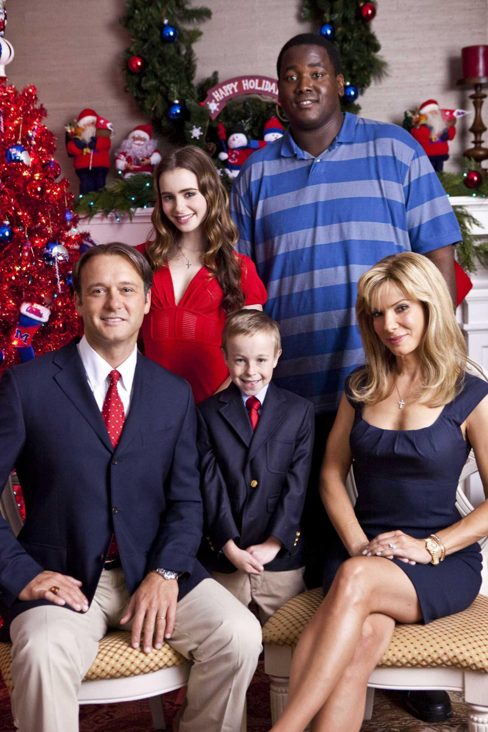 family concepts and dynamics in the movie the blind side Drama, sport director: john lee hancock starring: sandra bullock, catherine dyer, kathy bates and others the blind side depicts the remarkable true story of michael oher, a homeless african-american youngster from a broken home, taken in by the touhys.