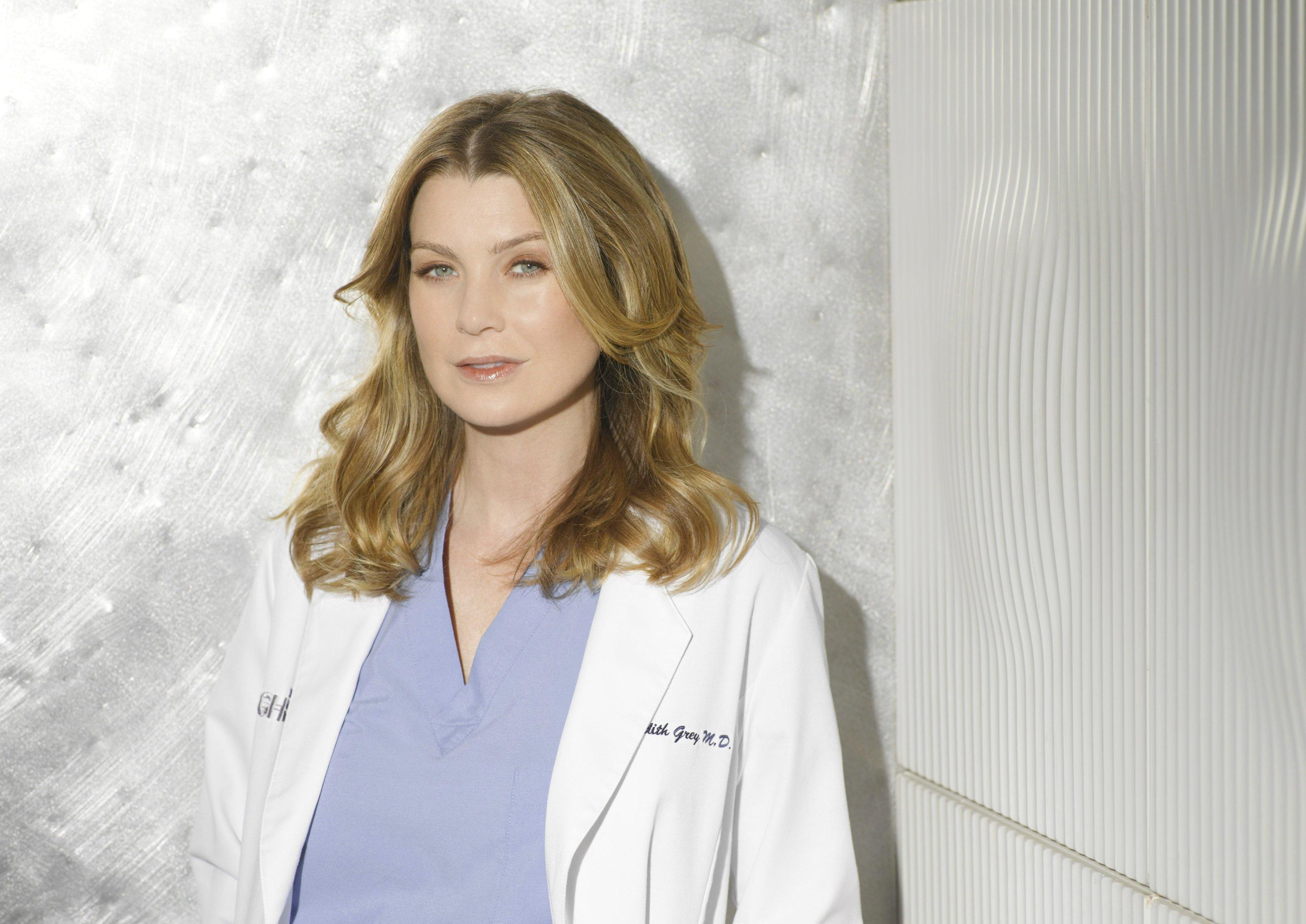 greys anat meredith makes - HD 3000×2123
