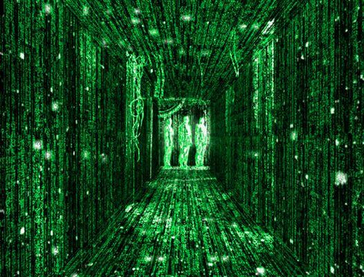 an introduction to the history of the matrix