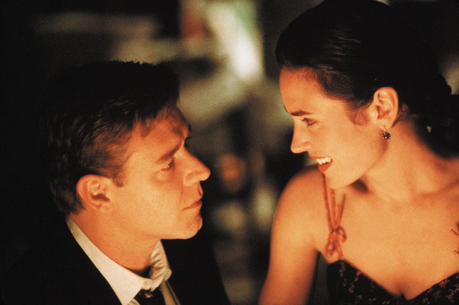 the film  a beautiful mind by