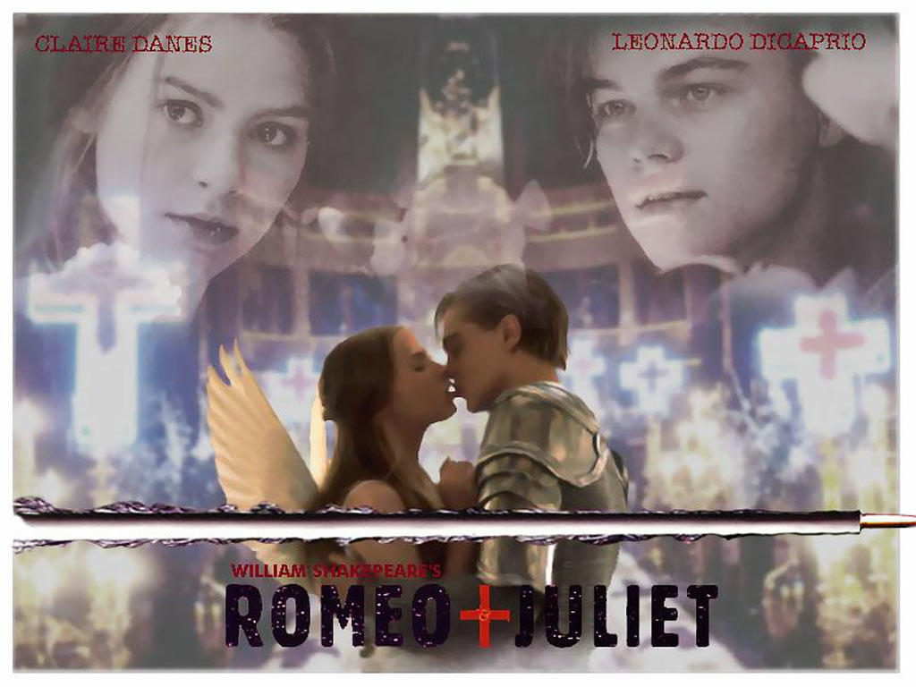 romeo juliet who is William shakespeare's romeo and juliet (shortened to romeo + juliet) is a 1996 american romantic crime film directed, co-produced, and co-written by baz luhrmann, co-produced by gabriella martinelli, and co-written by craig pearce, being an adaptation and modernization of william shakespeare's tragedy romeo and juliet.