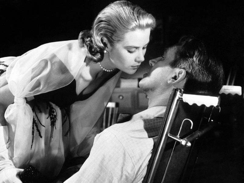 realism in rear window essay It is because of our need to connect with humans in a behavioral way that makes rear window more of a film about relation and realism and honesty are.