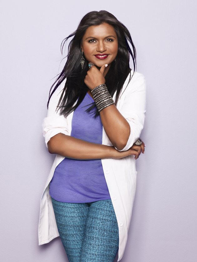 the mindy project series yonkis