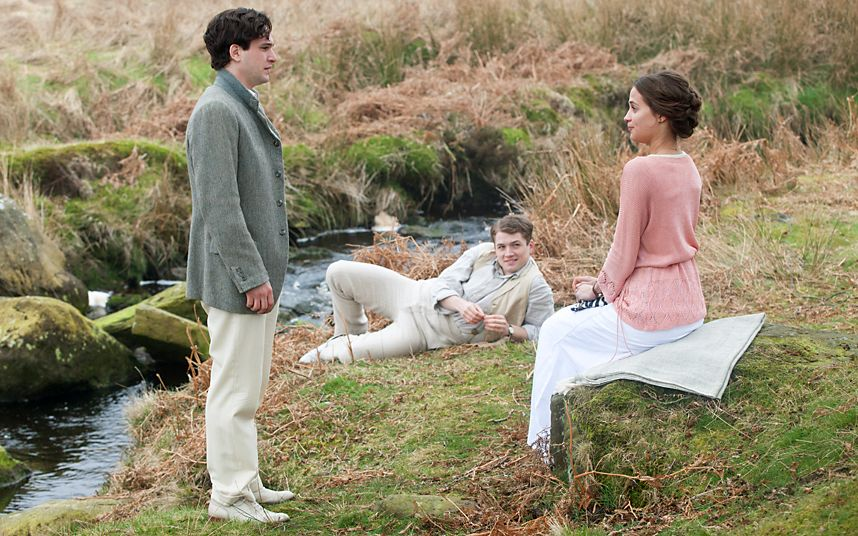 Testament of Youth (2014) - IMDb