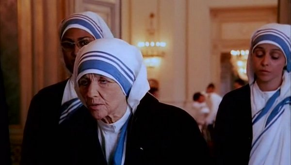Мать Тереза / Mother Teresa of Calcutta