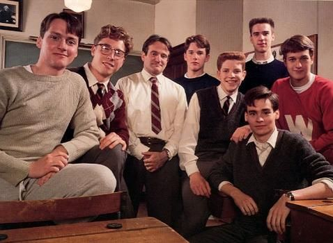 essays dead poets society characters Immediately download the dead poets society summary, chapter-by-chapter analysis, book notes, essays, quotes, character descriptions, lesson plans, and more - everything you need for studying or teaching dead poets society.