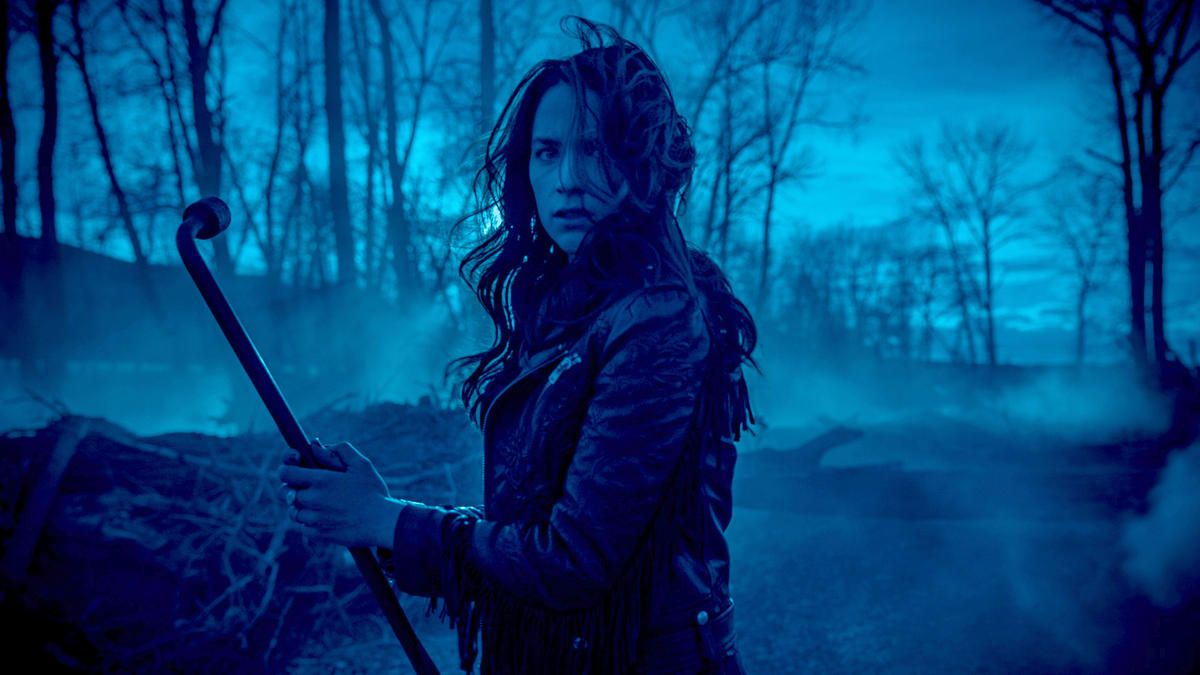 earp girls S2/e9: waverly and rosita enjoy an outing at the local spa, that gets a little hotter than either of them intended.