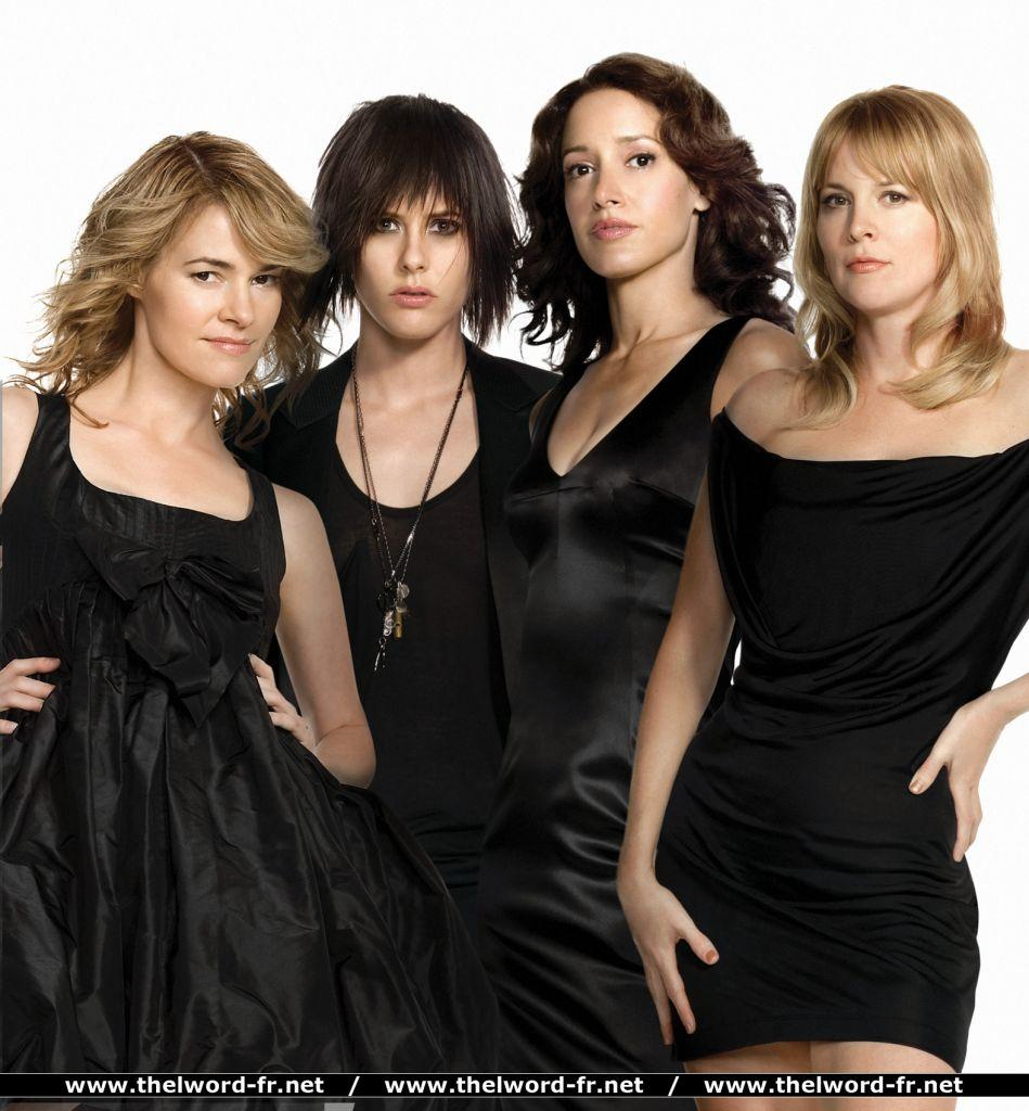 Nostalgic Photos from The L Word Cast - AfterEllen The l word photo