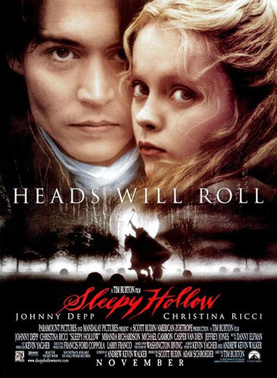 a comparison of the legend of sleepy hollow by washington irving and sleepy hollow by tim burton Free the legend of sleepy hollow papers 'the legend of sleepy hollow' film comparison - the washington irving's story vs tim burton's movie.