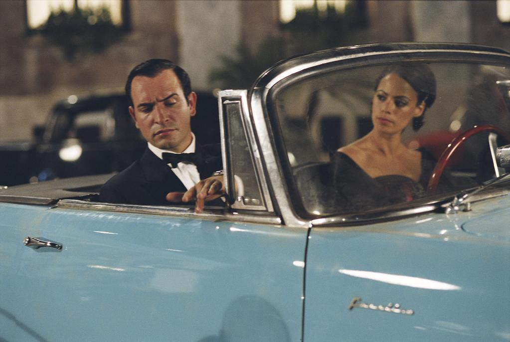 oss 117 le caire nid despions