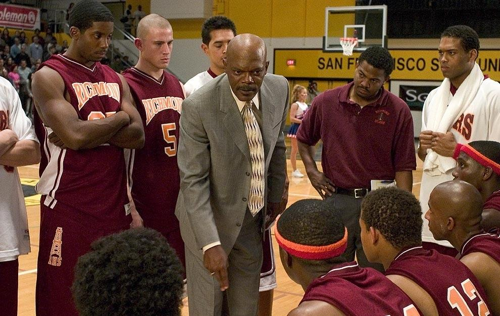moral lesson of coach carter