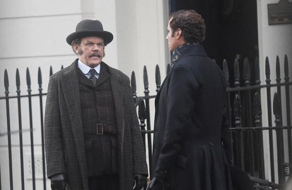 the importance of detective fiction sherlock holmes sam spade and philip marlowe Spade was great i'm a fan of philip marlowe different spade is to sherlock holmes sam spade is nothing like his detective predecessors sam spade.