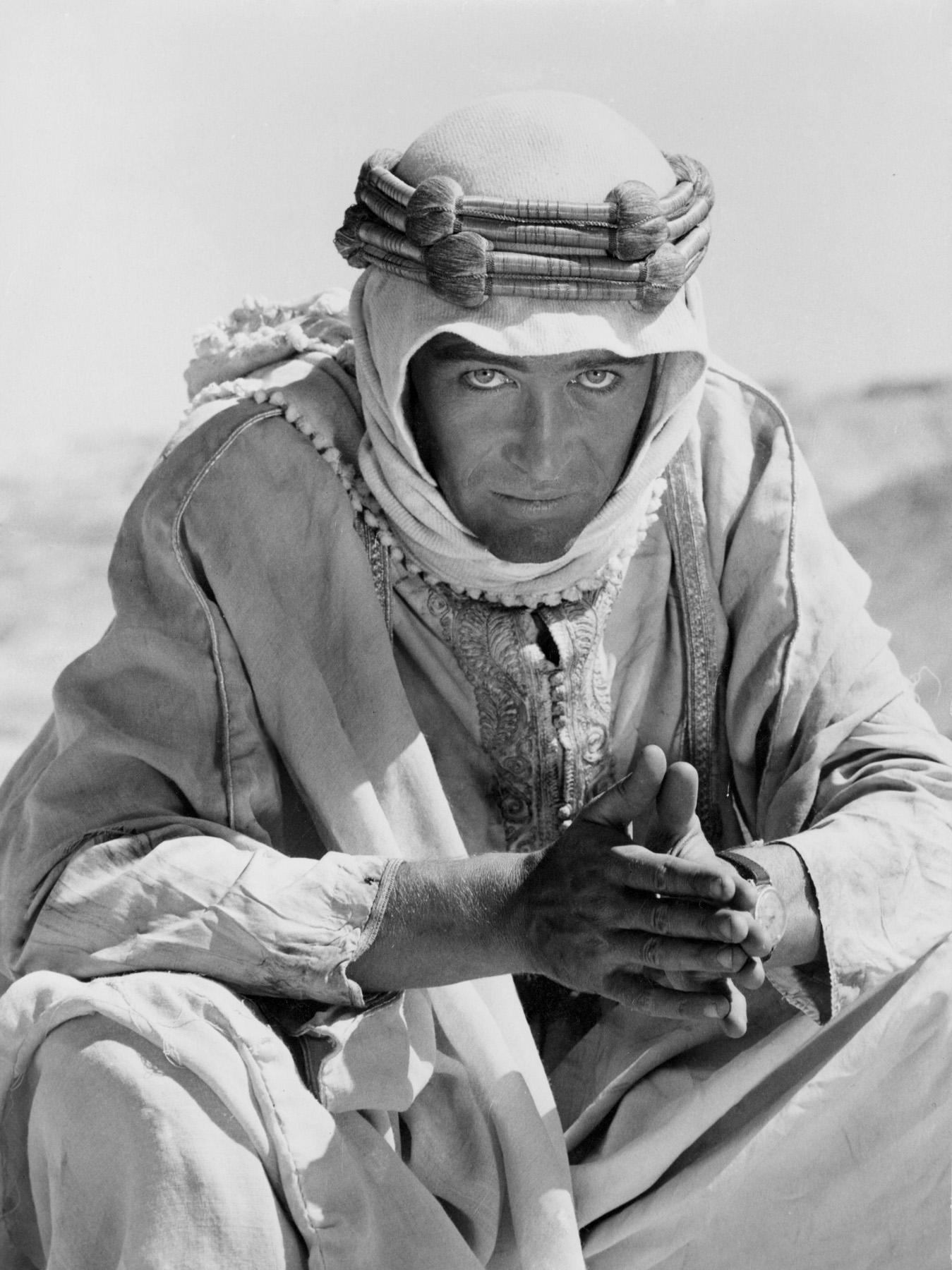 a report on lawrence of arabia a 1962 british american epic historical drama film by david lean It was directed by david lean and produced by sam spiegel through his british company horizon pictures, with the screenplay by robert bolt and michael wilson the film stars peter o'toole in the title role it is widely considered one of the greatest and most influential films in the history of cinema the dramatic score by maurice jarre and the.