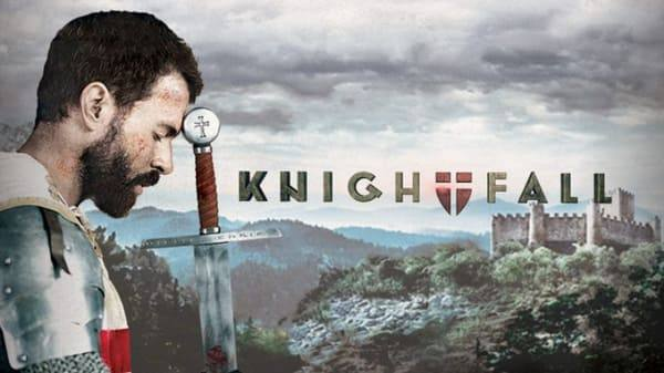 Knightfall serie torrent